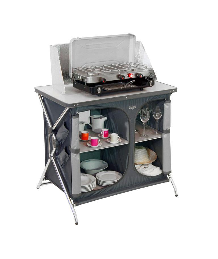 Mueble cocina aluquick tienda on line camping tienda de accesorios de caravana y camping - Muebles de cocina camping ...