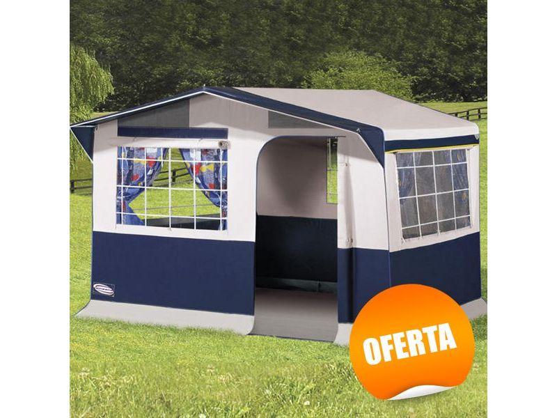 Tienda cocina space of tienda on line camping tienda - Segunda mano camping ...