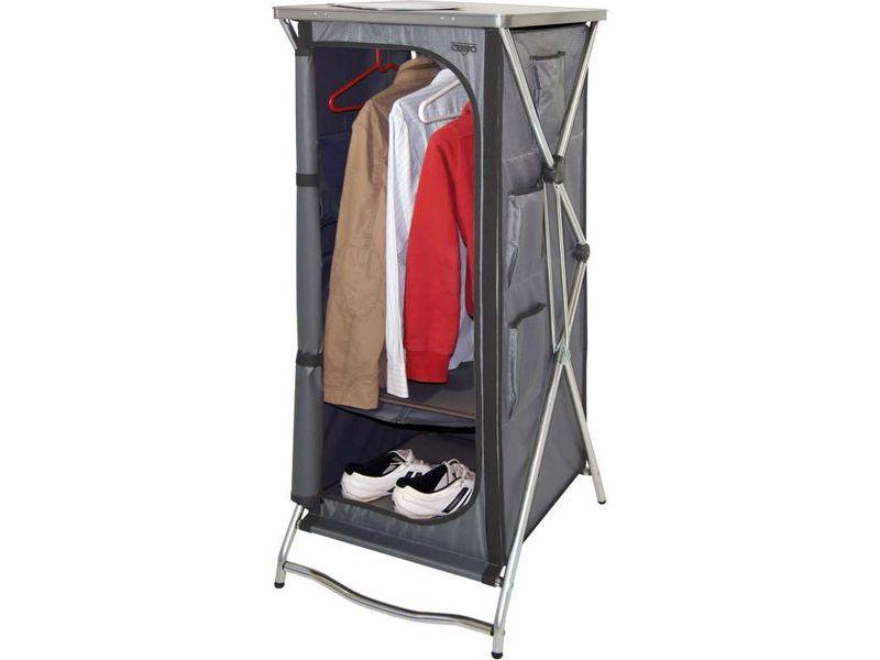 Armario crespo alto tienda on line camping tienda de for Armario plegable camping