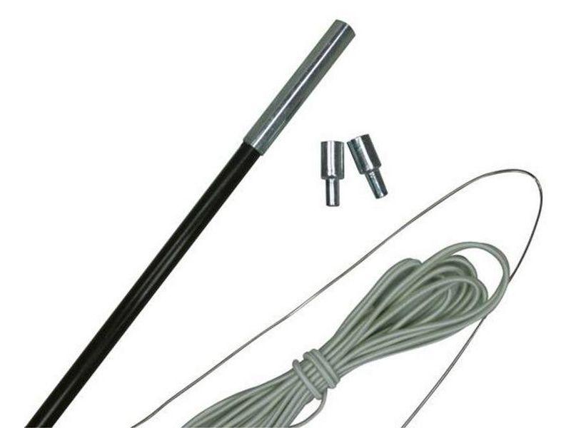 Set varillas fibra vidrio tienda on line camping - Varillas fibra de vidrio ...