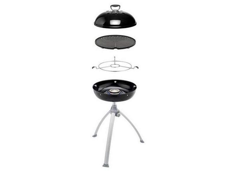 CARRI CHEF BBQ 2 50MB CADAC