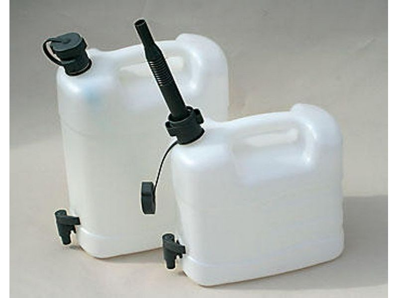 BIDON 35 LITROS JERRY CAN