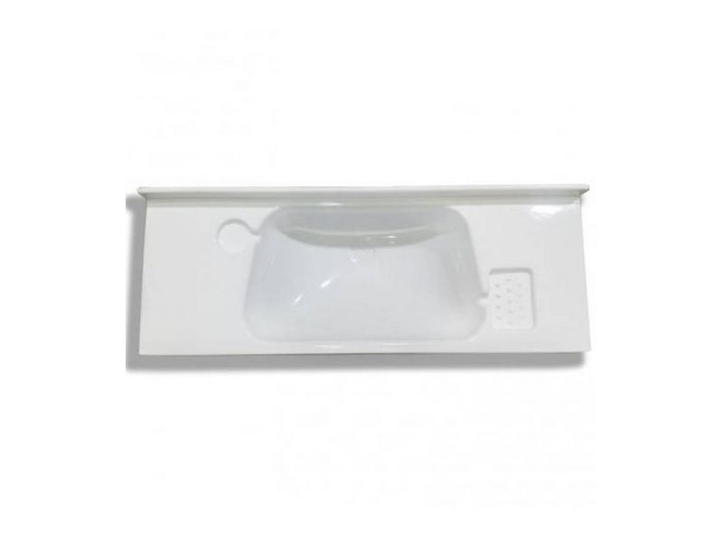 LAVABO RECORTABLE 820X300