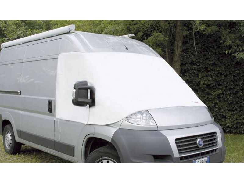 COVERGLAS XL DUCATO > 2006