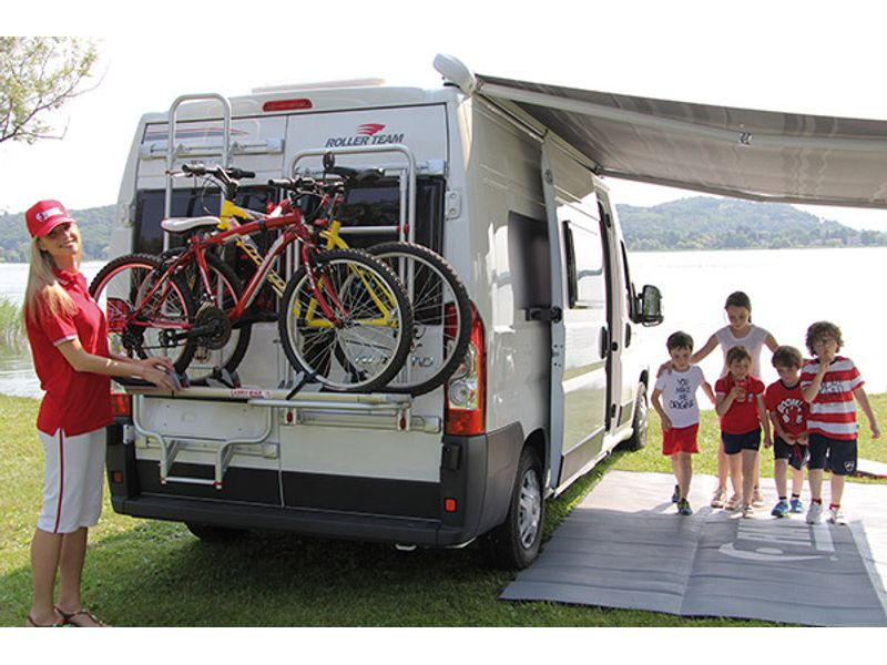 CARRY BIKE 200 DJ DUCATO >06
