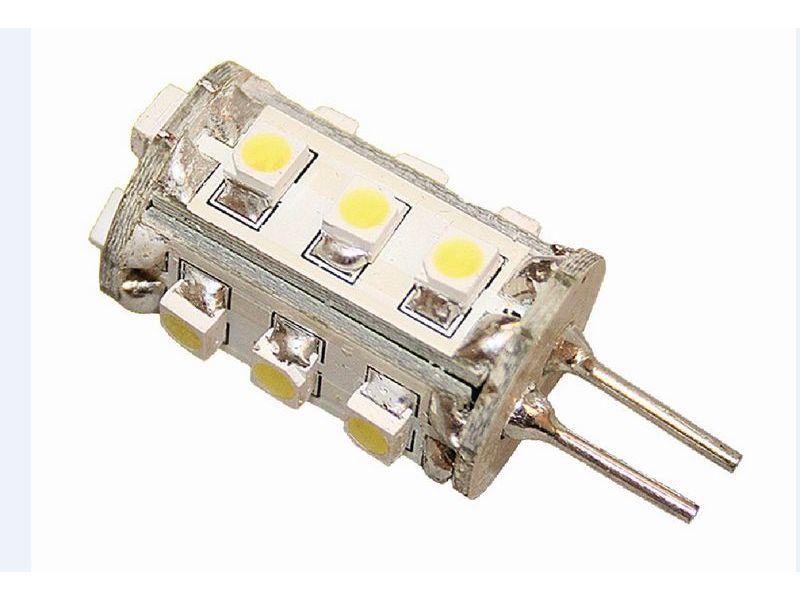 Bombilla led 15 g4 12v 1 4w tienda on line camping - Caracteristicas bombillas led ...
