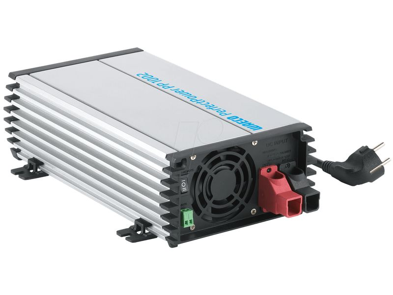 INVERSOR PERFECTPOWER 1000 W