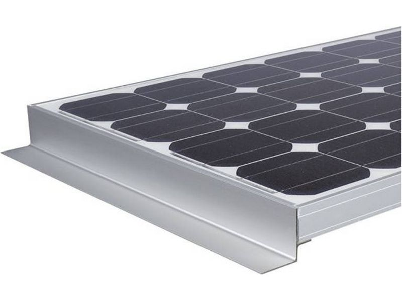 KIT PLACA SOLAR VECHLINE 120 W