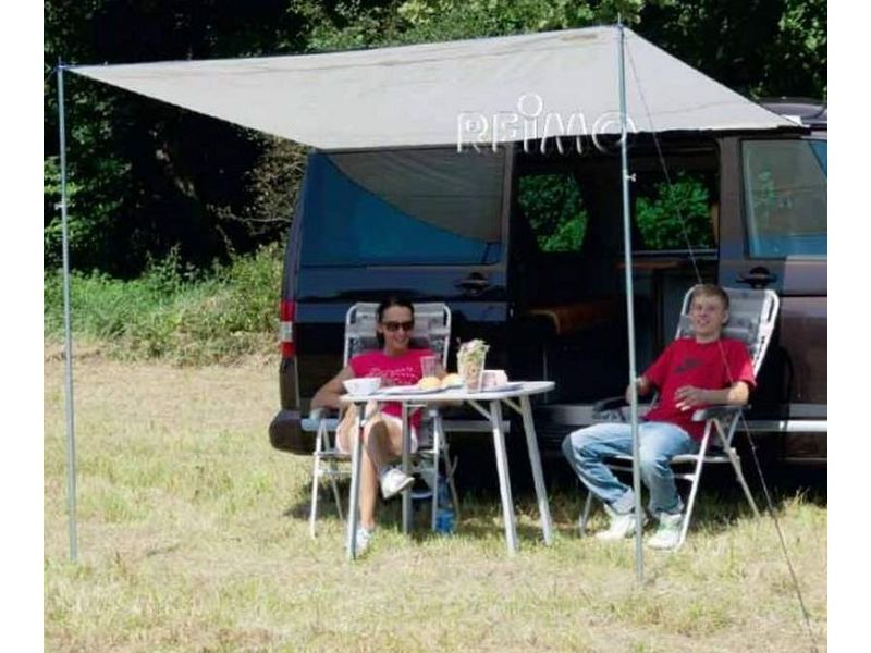 Toldo furgoneta charly 260x240 tienda on line camping - Toldos on line ...