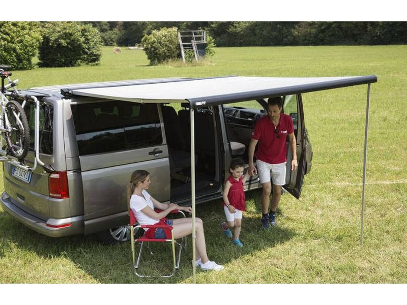 TOLDO F40 VAN 270 DEEP BLACK