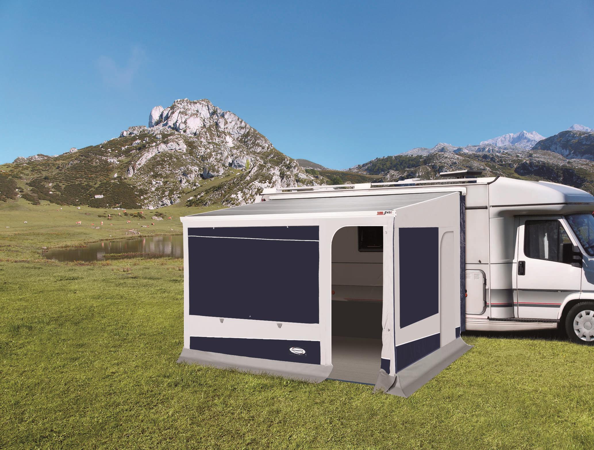 Avance explorer concept tienda on line camping tienda for Accesorios de toldos